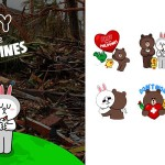 Line Sticker – Pray for Philippines共籌得超過$450萬港元!